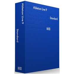 Ableton Live 9 Standard Education Edition