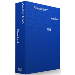 Ableton Live 9 Upgrade From Live Intro