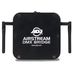 American DJ Airstreak DMX Bridge Wifi Interface