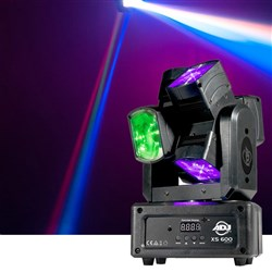American DJ XS 600 Double Tri-Lense Axis Moving Head