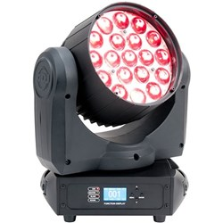 OPEN BOX ADJ Inno Beam Z19 Wash Moving Head 190W
