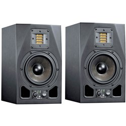 "ADAM A5X 2-Way 5.5"" Nearfield Active Studio Monitors (Pair)"