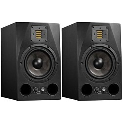 "ADAM A7X 2-Way 7"" Nearfield Active Studio Monitors (Pair)"