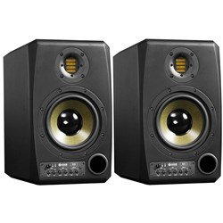 "ADAM S2X 2-Way 7.5"" Nearfield Monitors (Pair)"