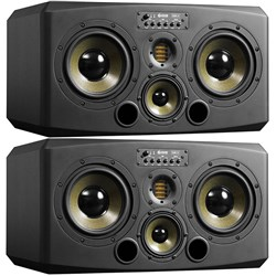 "ADAM S3X-H 3-Way Dual-7.5"" Near/Midfield Monitors (Pair)"