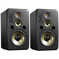 "ADAM S3X-V 3-Way 9"" Near/Midfield Monitors (Pair)"