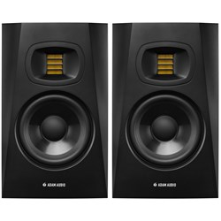 "ADAM T5V 2-Way 5"" Nearfield Active Studio Monitors (Pair)"