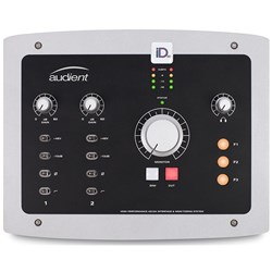 Audient iD22 10-In/14-Out High Performance Audio Interface & Monitor Controller