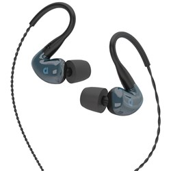 Audiofly AF180 Universal In-Ear Monitors (Stone Blue)
