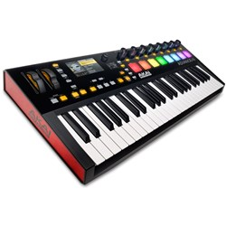 Akai Advance 49 Keyboard w/ High-Res Colour Screen On Sale October Only!