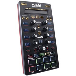 Akai AFX Controller For Advanced Serato DJ Performance