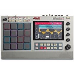 "Akai MPC Live 2 ""Retro"" Limited Edition Standalone Unit w/ Touchscreen & More"