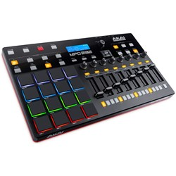 Akai MPD232 Feature-Packed Highly Playable Pad Controller