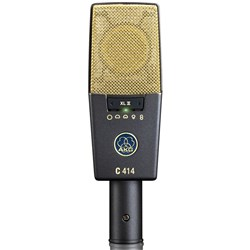 AKG C414 XL II Large-Diaphragm Reference Mic