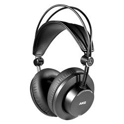 AKG K275 Over-Ear Closed-Back Foldable Studio Headphones