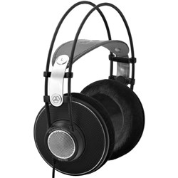 7d10efd7323 AKG K702 Reference Studio Headphones | Studio / Monitoring ...