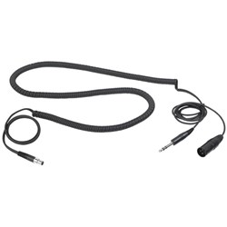AKG HK HS Studio D Headset Cable (for HSD171 & HSD271 Headsets Only)