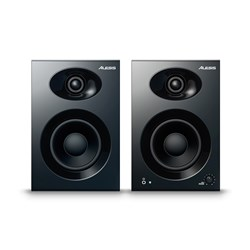 "Alesis Elevate 4"" Powered Desktop Studio Speakers (Pair)"