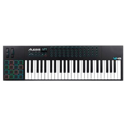 Alesis VI49 49-Key Advanced USB Keyboard Controller