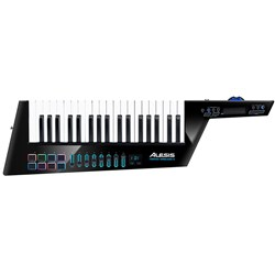 Alesis Vortex Wireless 2 USB/MIDI Keytar Controller (Black)