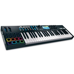 Alesis VX49 49-Key Fully Integrated USB-MIDI Controller w/ Full-Colour Screen