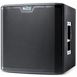 "Alto Truesonic TS212S 12"" 1250W Powered Subwoofer"
