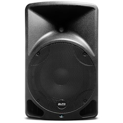 "Alto TX12 600-Watt 12"" 2-Way Active Loudspeaker"