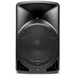 "Alto TX15 600-Watt 15"" 2-Way Active Loudspeaker"