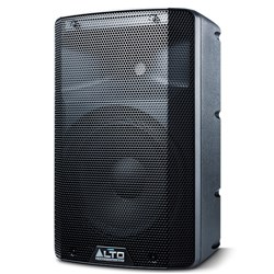 "Alto TX210 10"" 2-Way Active Loudspeaker"