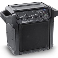Alto Uber PA 50 watt Portable Rechargeable Bluetooth PA System