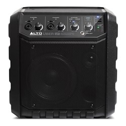 Alto Uber LT 50W Portable Rechargeable Bluetooth PA System
