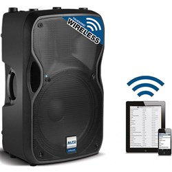 OPEN BOX Alto TS112W Truesonic Speaker w/ Wireless