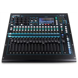 Allen & Heath Qu16 22x12 Digital Mixer