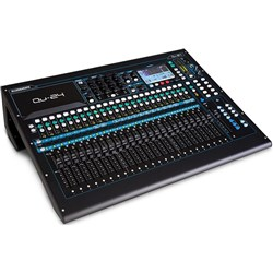 Allen & Heath Qu24 30x24 Digital Mixer