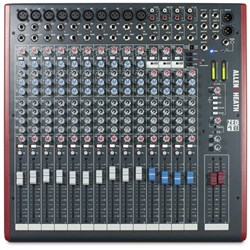Allen & Heath ZED-18 Multipurpose USB Mixer