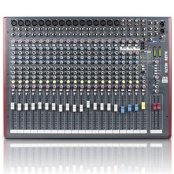 Allen & Heath ZED-22FX Multipurpose USB Mixer w/ FX