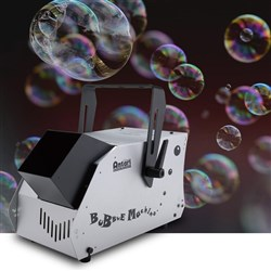 Antari B100X Wireless Bubble Machine (Includes Wireless Remote)