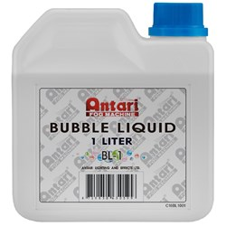 Antari Bubble Fluid 1 Litre