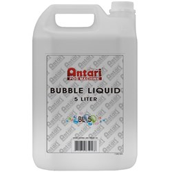 Antari Bubble Fluid 5 Litre
