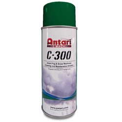 Antari C300 Smoke & Snow Machine Cleaning Solution