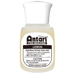 Antari Lemon Smoke / Fog Scent (1 Bottle for 25L Smoke Fluid)