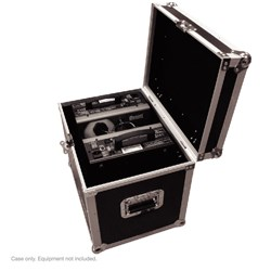 Antari Road Case for 2 of Z1020, Z1520, Z350 or W715 Smoke Machines