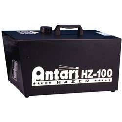 Antari HZ100 Haze Machine (75W)