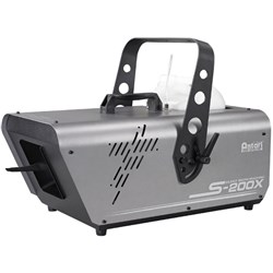 Antari S200X Snow Machine (Silent Version of S100X)