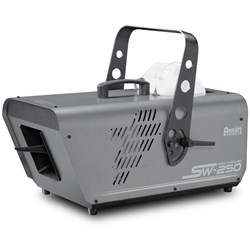 Antari SW250 High Output Wireless Snow Machine (1290W)
