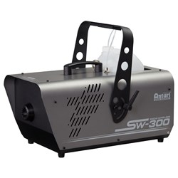 Antari SW300 High Output Wireless Snow Machine (880W)