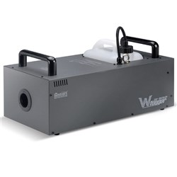 Antari W515 Smoke Machine / Fogger including Wireless Remote (1500W)