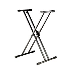 Armour KSD98 Keyboard Stand (Double Braced)