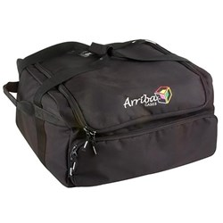 Arriba AC-145 Lighting Bag (482mm x 457mm x 279mm)