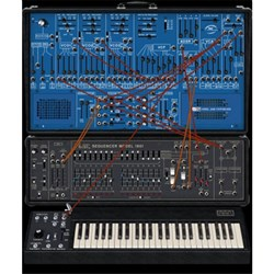 Arturia ARP2600 V Classic Software Synthesizer